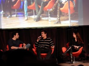 Pretty Little Liars Convention Germany