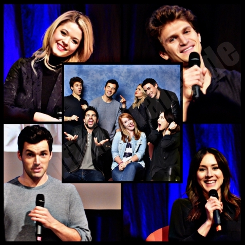 Pretty little Liars Convention – Revelations Endgame