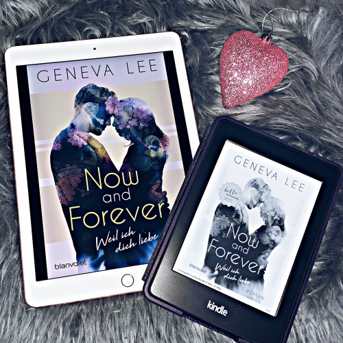 Buch-Rezension: Now and Forever – Weil ich dich liebe